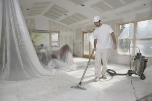 Builders Cleaning In Adelaide