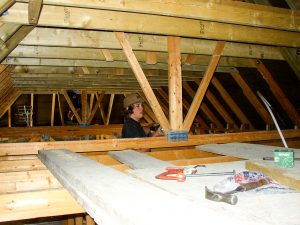 Loft Conversion Companies In Essex