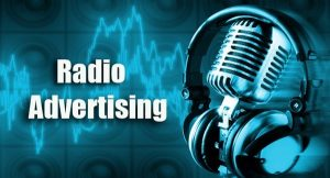 Radio Advertising History