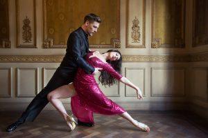 Tango with Viviana